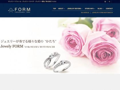 株式会社フォルム