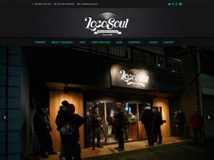 LOCOSOUL.COM&LOCOSOUL.NETオープン!